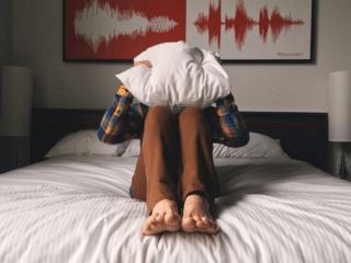 Sleep and Mental Health anxiety
