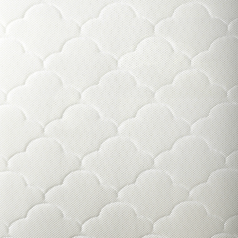 Newton Wovenaire Crib Mattress cover material