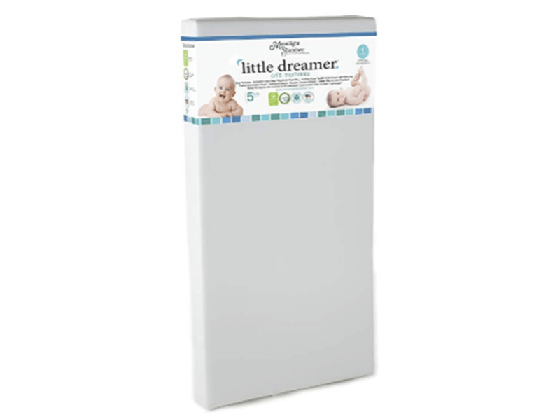 Moonlight Slumber Little Dream Crib Mattress product image
