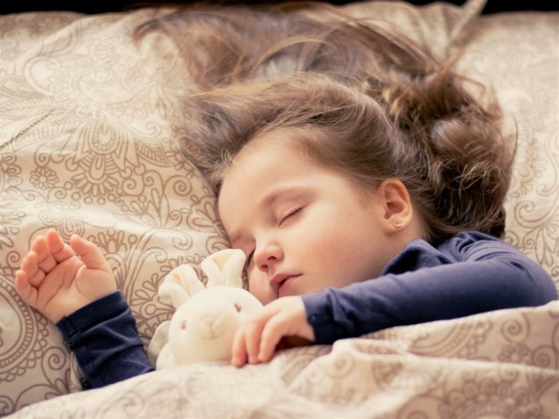 Toddler Sleep Myths Debunked!