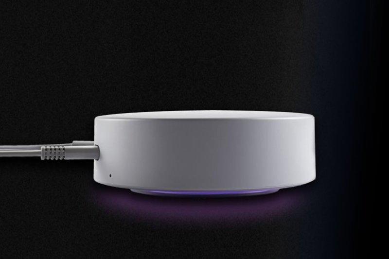 Eight sleep tracker hub