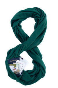 Waypoint Goods Travel Infinity Scarf