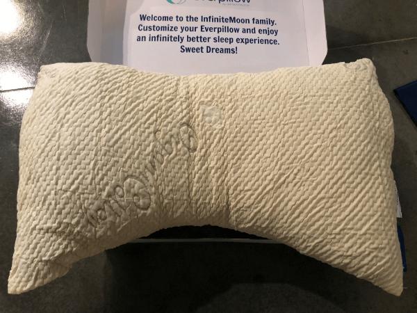 Everpillow pillowcase